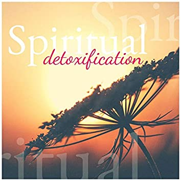 Spiritual Detoxification: Music For Rest And Recovery, Stress Relief Music, Nature Sounds For Sleep Relaxation after a Working Day