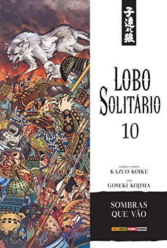 Lobo Solitário - Volume 10