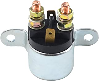 ZZOY Starter Solenoid Relay for Bombardier Outlander 400 4x4 XT HO 2003-2005 2008/Traxter 500 XL 5 Speed 2005