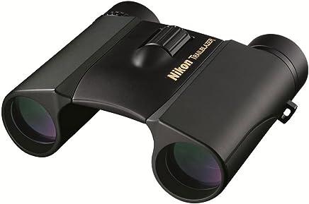 Nikon Trailblazer 10x25 ATB Waterproof Black Binoculars