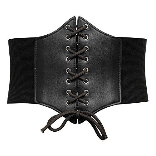 Top steampunk underbust corset plus for 2020
