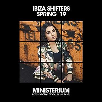 Ibiza Shifters Spring '19