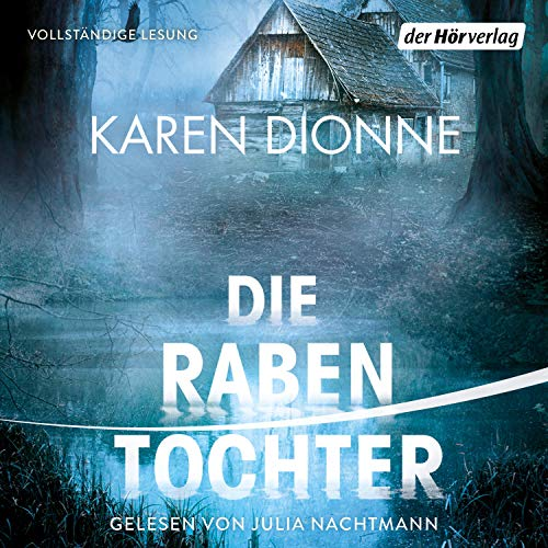 Die Rabentochter cover art