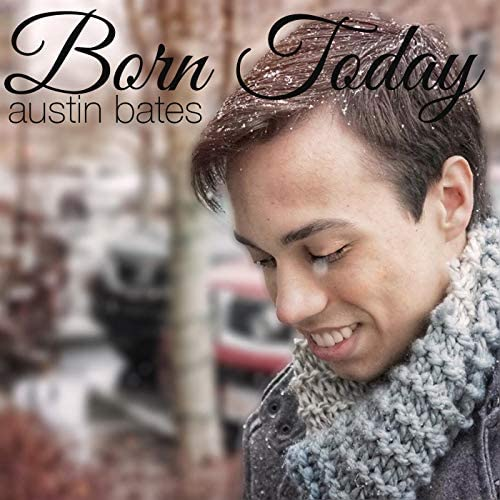 Austin Bates