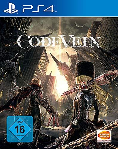 Code Vein - PlayStation 4 [Importación alemana]