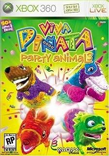 Viva Piñata Party Animals - Xbox 360