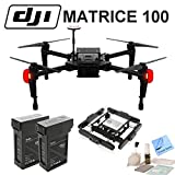 DJI Matrice 100 - Quadcopter for Developers + DJI Guidance System +...