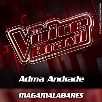 Magamalabares (Ao Vivo)