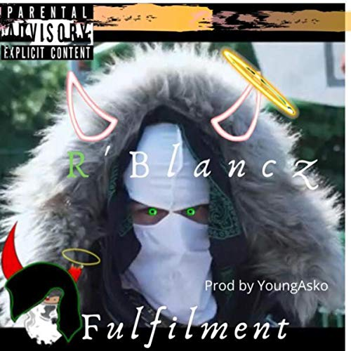 Fulfilment [Explicit]