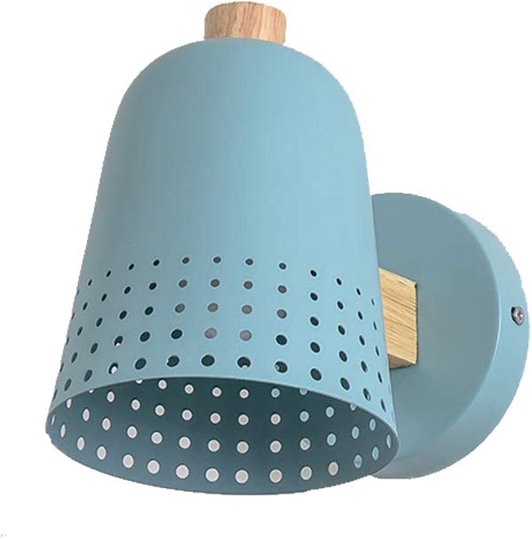 ZYN Moderne minimalistische Beleuchtung der nordischen Artwandleuchte, die neues kreatives hhlesmode Hauptrestaurantschlafzimmer beleuchtet ZYNSF