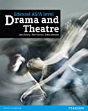 Edexcel AS and A level Drama and Theatre Student Book (Edexcel A Level Drama 2016)