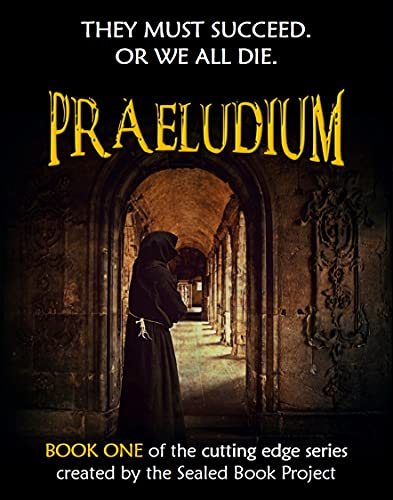 PRAELUDIUM : A Mystery Thriller Experience (Interactive Mystery Adventure Book 1) (English Edition)