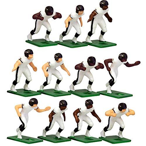 Baltimore RavensAway Jersey NFL Action Figure Set