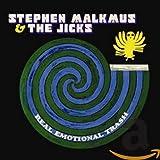 Songtexte von Stephen Malkmus and the Jicks - Real Emotional Trash