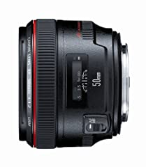 Weather-resistant standard lens Focal Length & Maximum Aperture-50mm F/1.2, Closest Focusing Distance - 1.48 ft. / 0.45m AF with full-time manual focus, 72mm filter size. Magnification - Extension Tube EF12 II - 0.39-0.24. Magnification - Extension T...