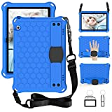 GOZOPO Case for Huawei MediaPad T5 10.1-inches - Shockproof