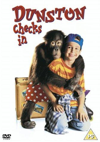 Dunston Checks In DVD [1996]