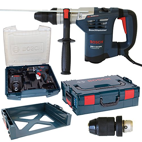 Bosch–0615990h1F–GBH 4–32DFR Set Professional