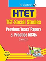 HTET (TGT- Social Studies) Previous Years' Papers & Practice MCQs (Level-2)