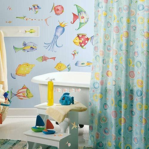 RoomMates 54227 Unterwassertiere