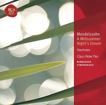 Mendelssohn: A Midsummer Night's Dream: Classic Library Series