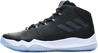 Adidas Performance Mens Crazy Hustle Basketball Trainers Shoes