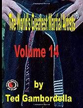 Best greatest martial artist Reviews
