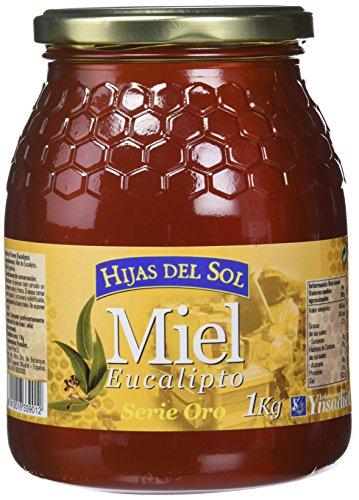 Hijas Del Sol Miel Eucaliptus - 1000 gr
