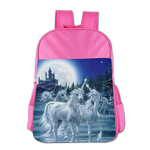 I'm Fucking Magical Print Drawstring Backpack Rucksack Shoulder Bags Sport Gym Bag for Men and Women