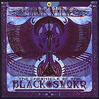 Chronicle of the Black Sword