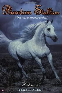 Untamed (Phantom Stallion, No. 11)