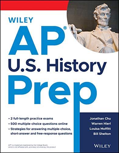 AP U.S. History Prep