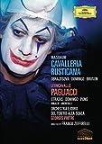 Cavalleria Rusticana/Pagliacci: Teatro Alla Scala (Prêtre) [DVD] [2005]