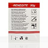 Bravilor Renegite Descaler x 15 Sachets | Coffee Machine Descaler, Coffee Stain Cleaner, Bravilor Cleaning Products