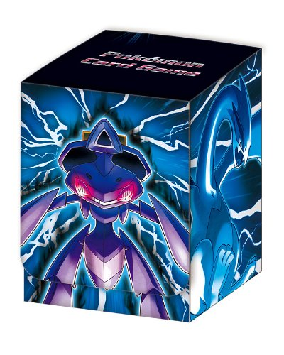 ポケモンカードゲーム オフィシャルデッキケース ゲノセクト