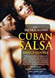 Cuban Salsa - Dance Course - Cuban Salsa - Dance Course