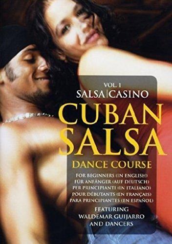 Cuban Salsa - Dance Course