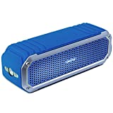 Bluetooth Lautsprecher - COMISO Mobiler Bluetooth Lautsprecher mit unglaublicher...