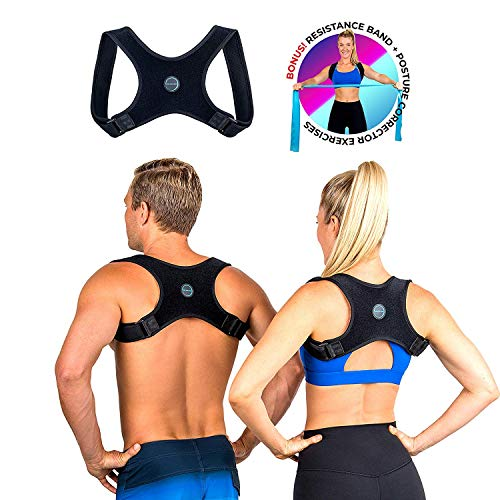 Posture Corrector for Men and Women- FDA Approved Fully...