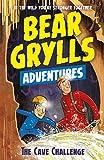 Grylls, B: Bear Grylls Adventure 9: The Cave Challenge (A Bear Grylls Adventure)