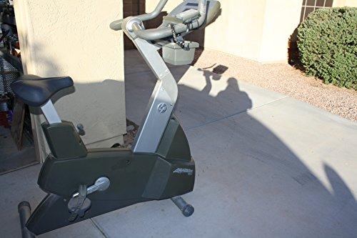 Life Fitness 95Ci Upright Bike - Remanufactured