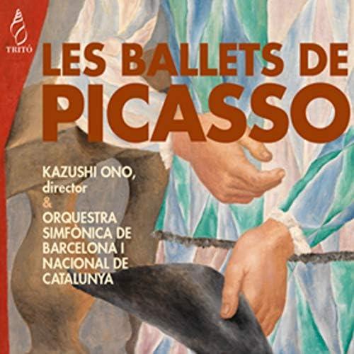 Kazushi Ono, Orquestra Simfònica de Barcelona i Nacional de Catalunya, Marina Rodríguez-Cusí