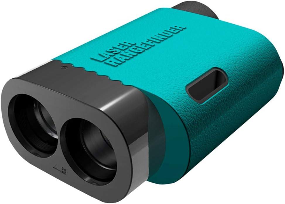 CARACHOME Telémetro láser, telémetro de Golf Instrumentos ópticos 800M Precisión de medición 1M para Golf, Tiro con Arco, Caza