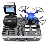 Potensic Drone with HD Camera,...