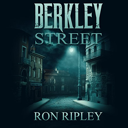 Berkley Street cover art