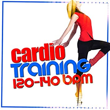 Cardio Training (120-140 BPM)