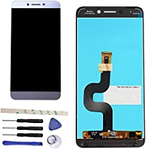 LCD Display Touch Screen Digitizer Assembly Replacement for Letv LeEco Le Max 2 x820 X821 X822 X829 X823 (Gray)