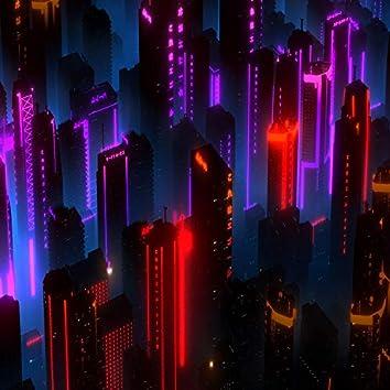 Electro City stereo