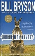 In a Sunburned Country - Travel Memoir Books