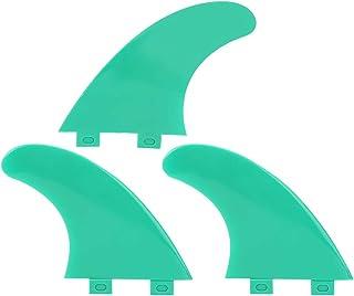 3 x 1 cm 3 x 1 playa 4 color negro surf o surf accesorio para surf al aire libre VILLCASE 4 piezas de tabla de surf con clips para surf